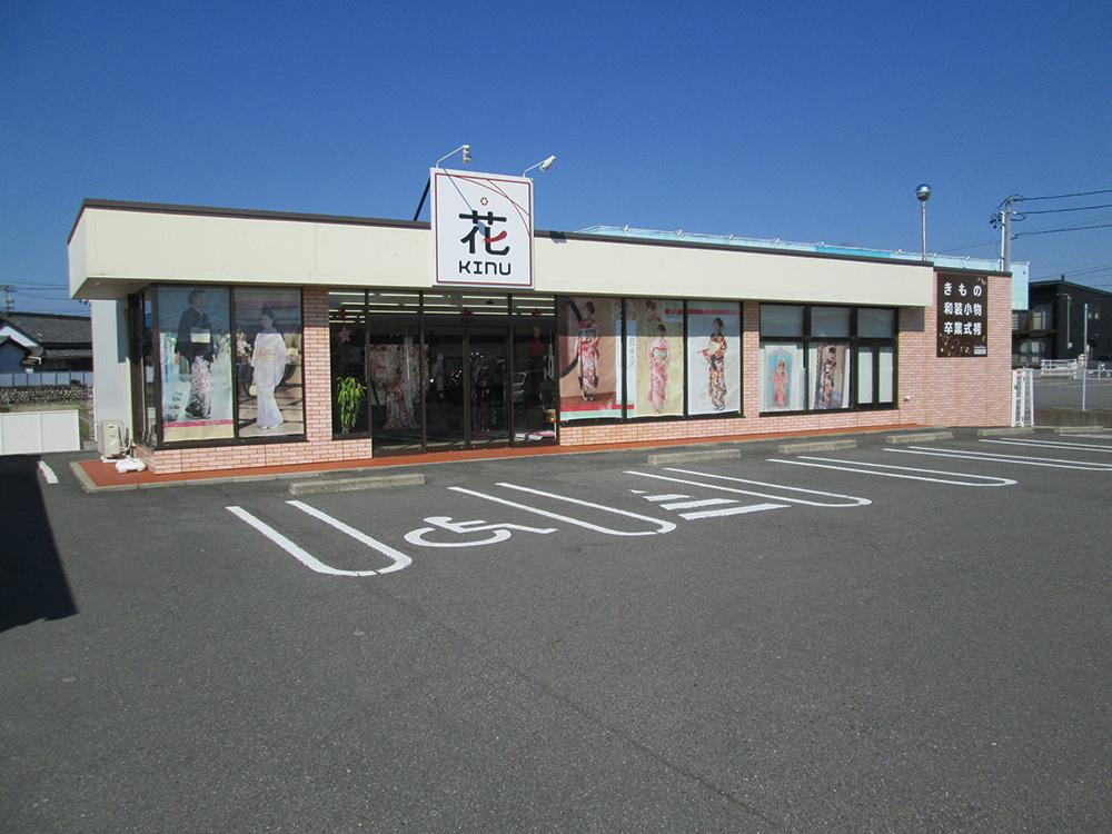 四日市北店